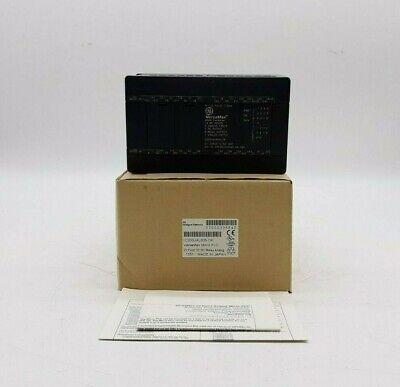 Ge Ic200ual005-dk Versamax Micro Controller