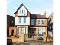 1 Double bedroom with en-suite in shared 3 bed flat in Ealing Broadway