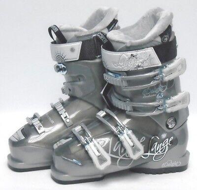 Mondo 23.5 US Women's 6-6.5 Alpine Downhill ROSSIGNOL Kelia Women's Ski Boots