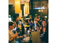 Bar staff - Experienced cocktail makers, Bolero Bar, Worcester
