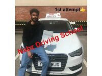 Nabz Driving School LUTON