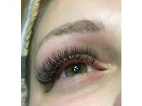 ***EYELASH Extensions***WAXING***Microblading***mobile Therapist***