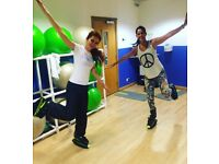 Kangoo Jumps Class: have fun, lose weight, tone up!
