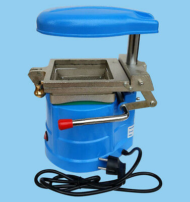Dental Former Vacuum Forming Molding Machine Dental Lab Equipmentups