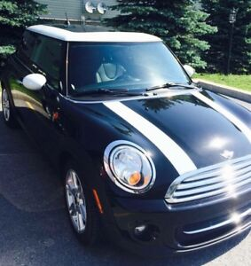 Mini Cooper 2011 in perfect shape