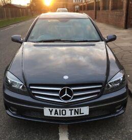 Mercedes-Benz Clc 220 CDI , AUTO, DIESEL , 3dr