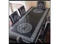 == NEXT DAY DELIVERY == IMPORTED DINING TABLE AND CHAIR SETS