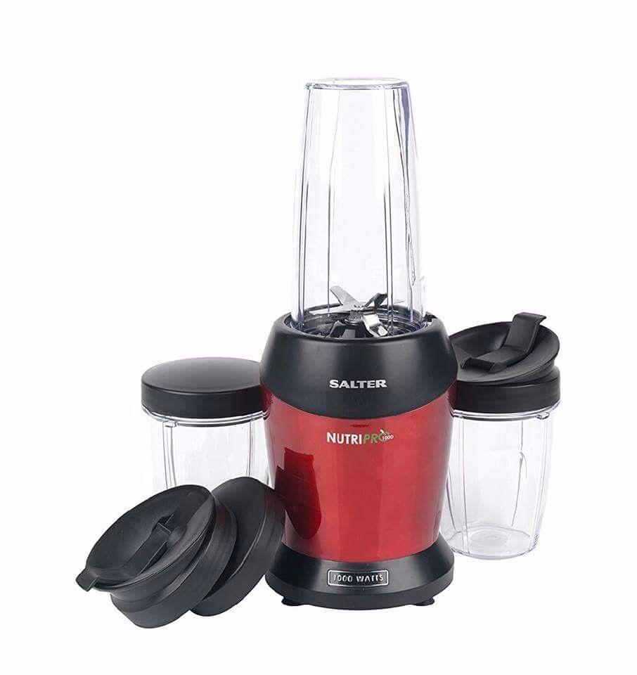 NutriPro blender
