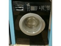 i270 black bosch 7kg washing machine comes with warranty can be delivered or collected