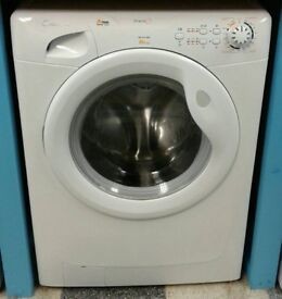 g767 white candy 6kg 1200spin washing machine comes with warranty can be delivered or collected