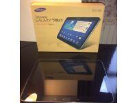 Samsung Galaxy Tab 3 10.1 Inch (Black, Wi-Fi)