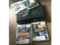 Xbox 360 GAMES ONLY