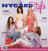 Home-Based Fashion Business | Nygard Stylist