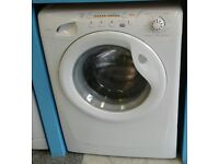 g261 white candy 8kg washing machine comes with warranty can be delivered or collected