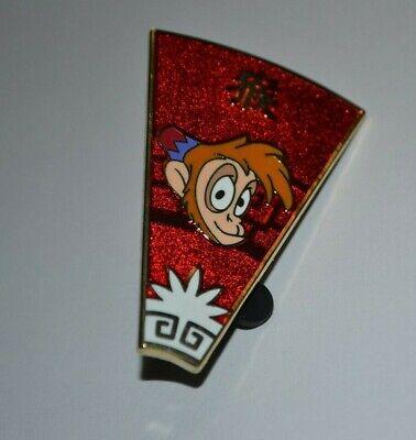 Disney Abu (Aladdin) Chinese Zodiac Mystery Pin 99671