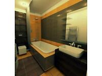 Bathroom & kitchen fitters
