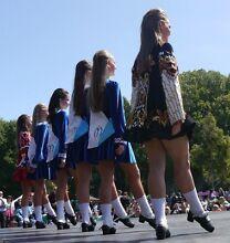 Irish Dance Classes for Children! Oakleigh Monash Area Preview