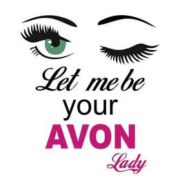 Local reliable Avon Lady