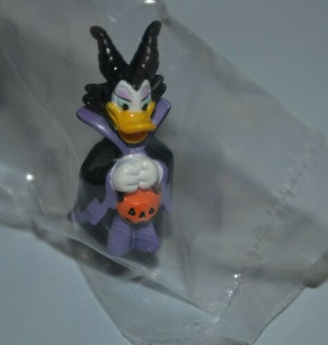 """Halloween Daisy As Maleficent Disney Parks Collector Pack Series 7, 1"""" Mini Fig"""