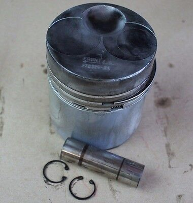 Ih International Harvester Farmall 460 Early D282 Diesel Engine Motor Piston