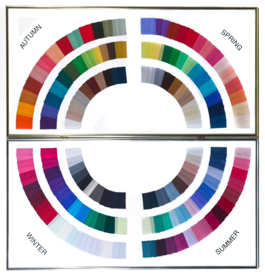 Seasons of Colour