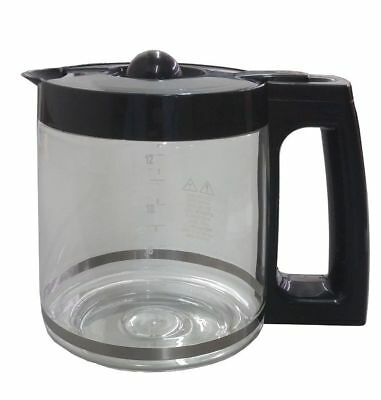 - Hamilton Beach 12 Cup Coffeemaker 49980Z Replacement Glass Coffee Carafe Pot