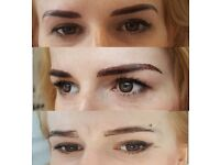 Ipswich COMPETITION FREE 3D permanent makeup, microblading