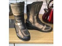 Hein Gericke Motorcycle boots