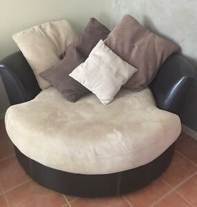 Large Lounge Chair Wallan Mitchell Area Preview