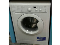 a585 white indesit 7kg&5kg 1200spin washer dryer new graded with manufacturers warranty