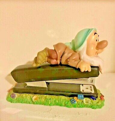 Disney Office Supplies Sleepy Stapler.. Adorable.