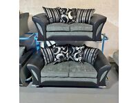 💯BEST OFFER 💯OFF SHANNON SOFA💯CORNER OR 3+2 SEATER SOFA SET AVAILABLE IN STOCK♥️