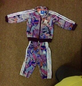As new baby adidas set 6-9m Warragul Baw Baw Area Preview