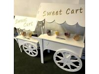 Children's Sweet Carts for Parties, Weddings and Events