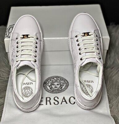 new versace man shoes