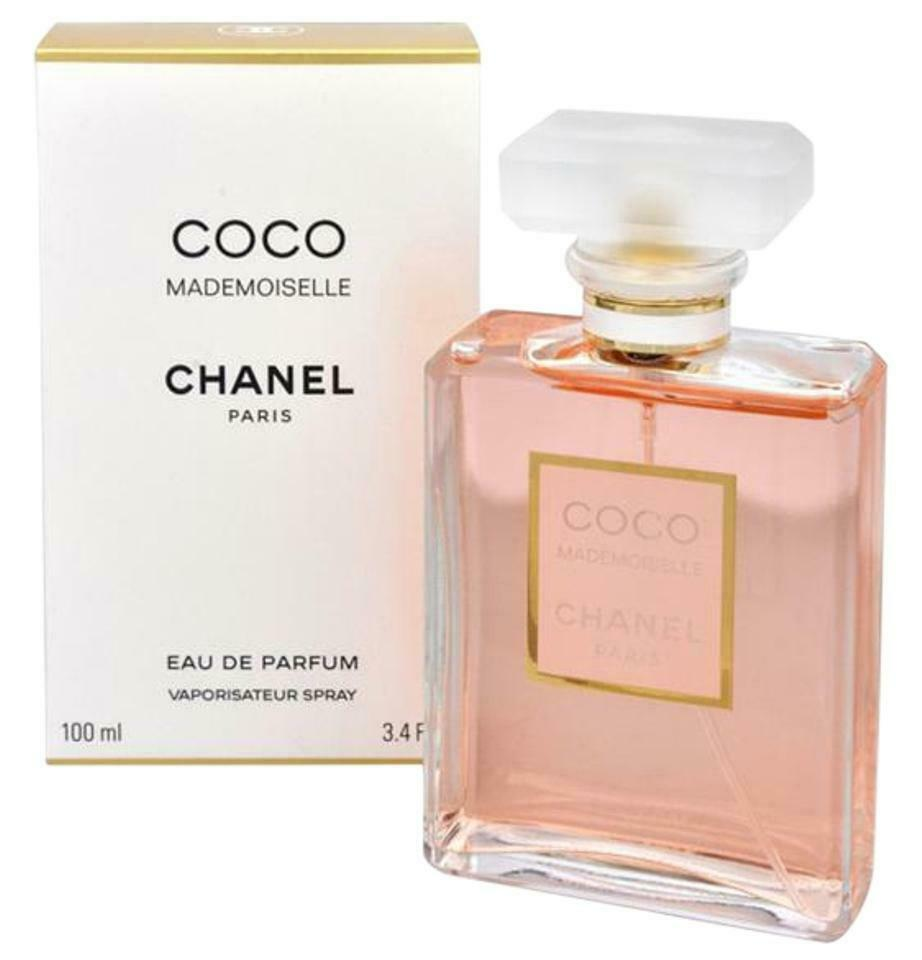 Chanel Coco Mademoiselle 34 fl oz Eau De Parfum Brand New Sealed