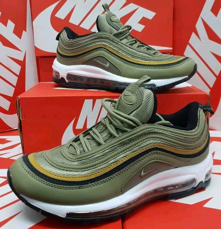Nike Air Max 97. Sizes 3ffded306