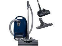 Miele Complete c3 cat and dog vaccumer