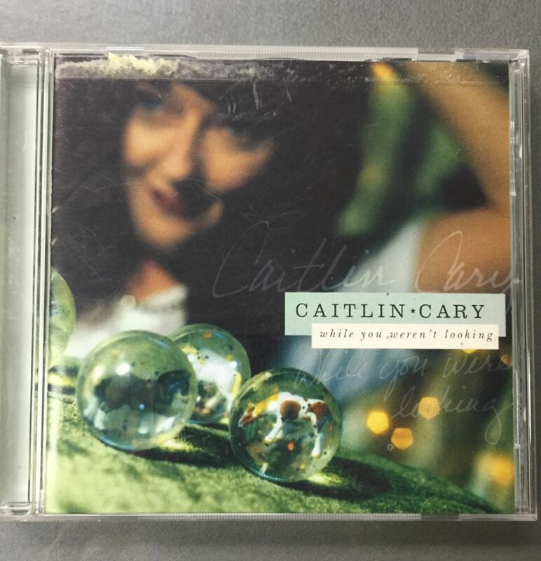 Caitlin Cary - While You Weren't Looking - CD with Mini CD (2 Discs)