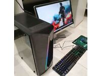 Gaming PC very cheap