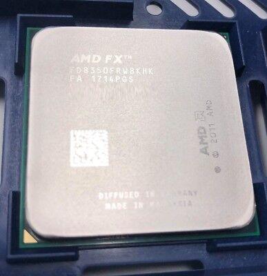 AMD FX-8350 review | Expert Reviews