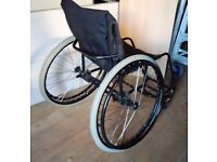 Wheelchair Lightweight RGK