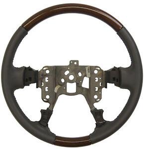 steering wheel seville ebay
