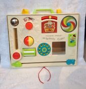 Fisher Price Activity Center 1973