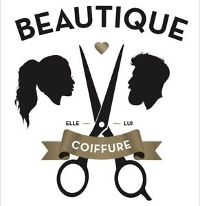 Searching for a hairdresser /Recherche coiffeuse