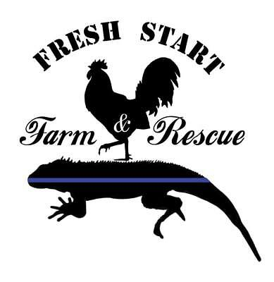 Fresh Start Rescue Inc