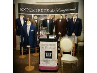 Assisant Manager- Retail | Groomswear Shop - Salary £17K - £22K per annum depending on Experience
