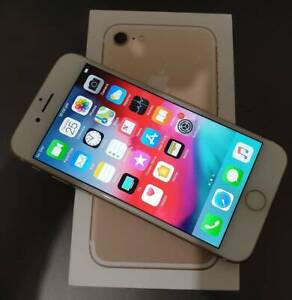 Apple iphone 7 128GB Perfect Condition