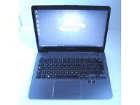 "*For Sale* –Samsung Chronos 5 Ultrabook 13.3"" Touch Screen Notebook laptop."