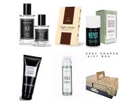 FM cosmetics Father Day Gift Set